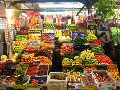 Inflación alimentaria fue del 0.7 % en RD en julio, según la FAO