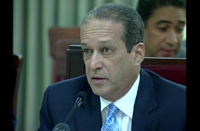 Senado prevé conflicto por próximo desmonte de aranceles DR-Cafta