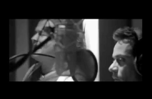 Marc Anthony une su voz a la del colombiano Carlos Vive
