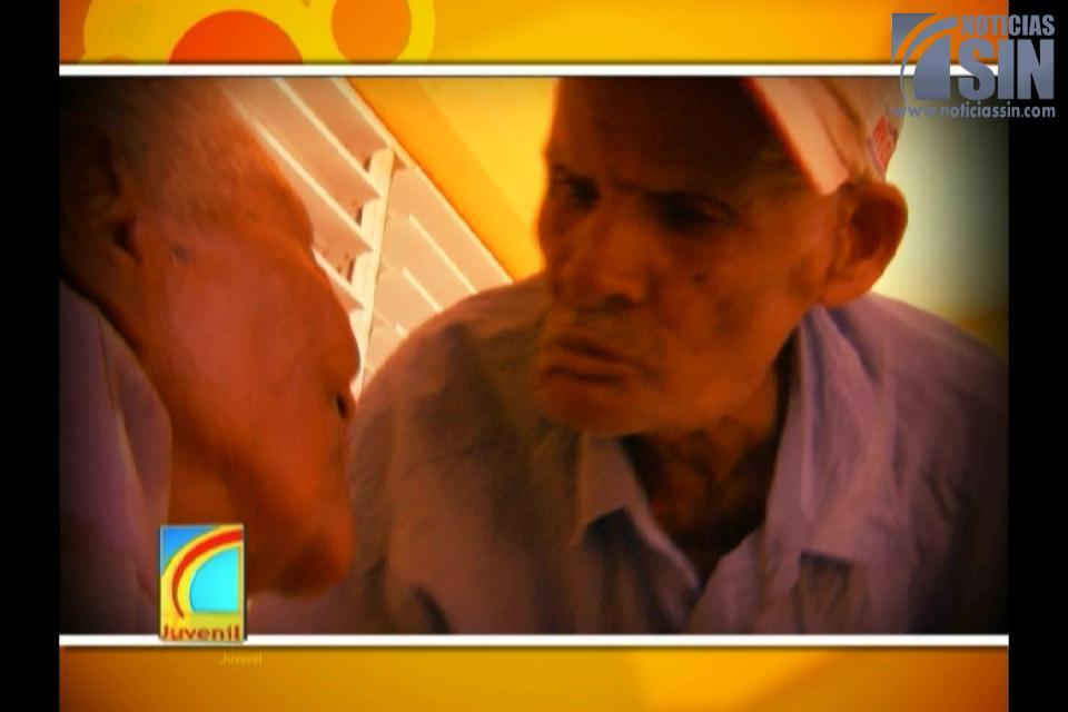Pareja cumple más de 80 años en matrimonio
