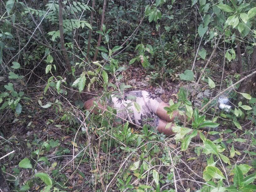 Encuentran cadáver de mujer desaparecida desde hace 4 días en Higüey