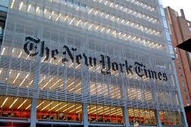 The New York Times ataca a Obama por su política de Inmigración