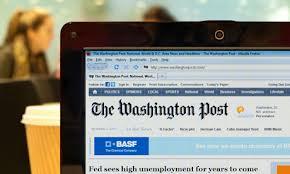 The Guardian y The Washington Post ganan el Pulitzer por el caso Snowden