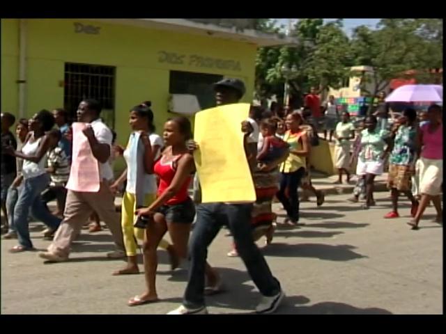 Moradores de Manoguayabo denuncian menores se prostituyen en destacamento policial