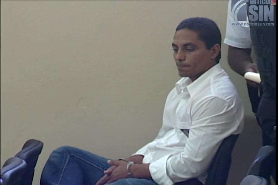 Rechazan libertad condicional a Eddy Brito