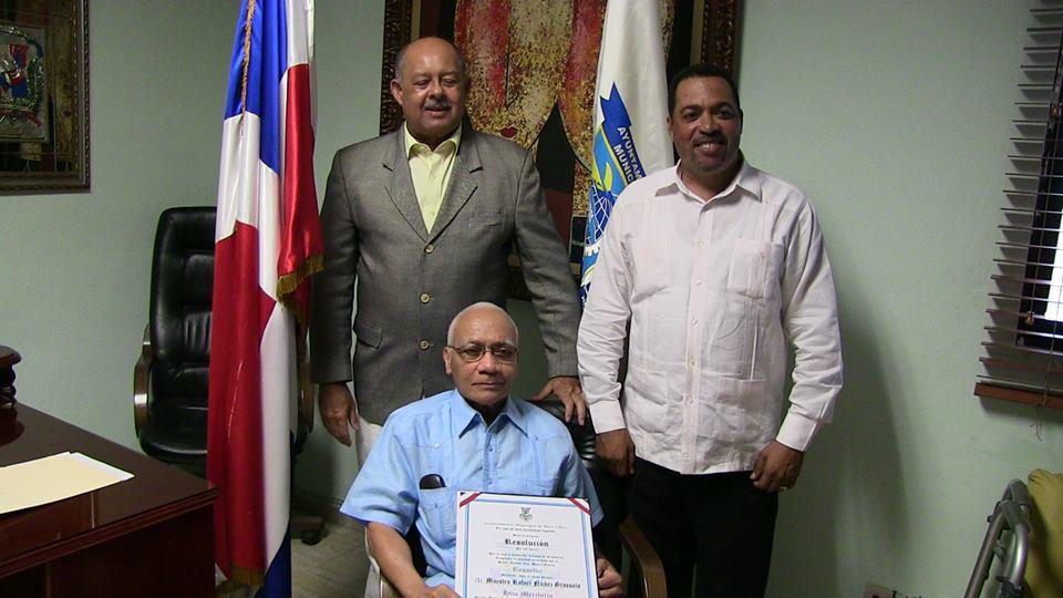 Alcaldía Boca Chica declara