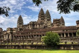 Google permite hacer visita digital a templos de Angkor