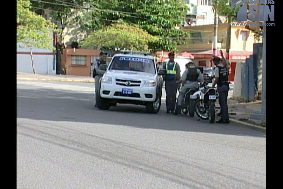 COE reporta ocho personas muertas en accidentes de tránsito
