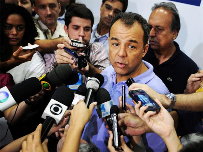 Gobernador de Río de Janeiro renuncia para poder aspirar al Senado brasileño