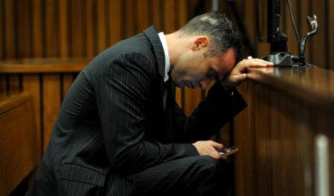 Galería de fotos del caso Oscar Pistorius
