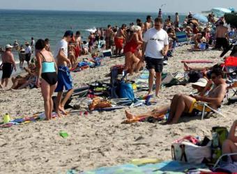 Anuncian operativo de seguridad en balnearios en Semana Santa