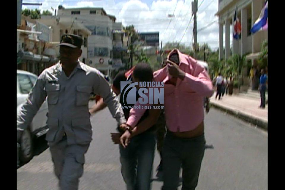 Envían a prisión preventiva a sargento que vinculan con El Matatán