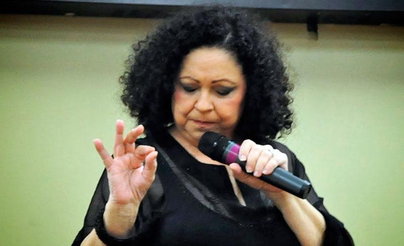 Sepelio de Sonia Silvestre será el lunes en Cementerio de la Máximo Gómez