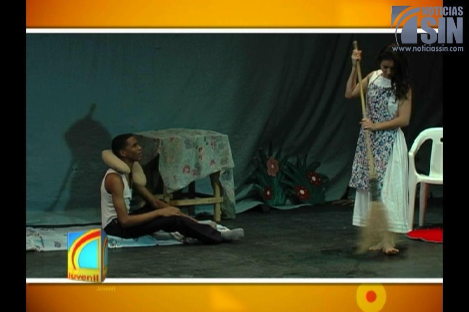 Celebran Día Mundial del Teatro
