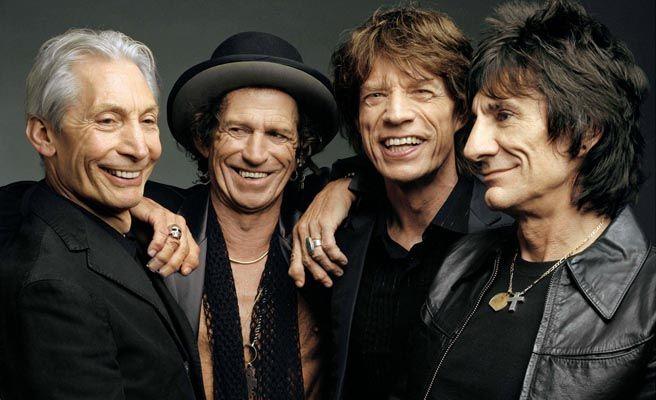 Los Rolling Stones reanudarán en mayo su gira mundial en Europa