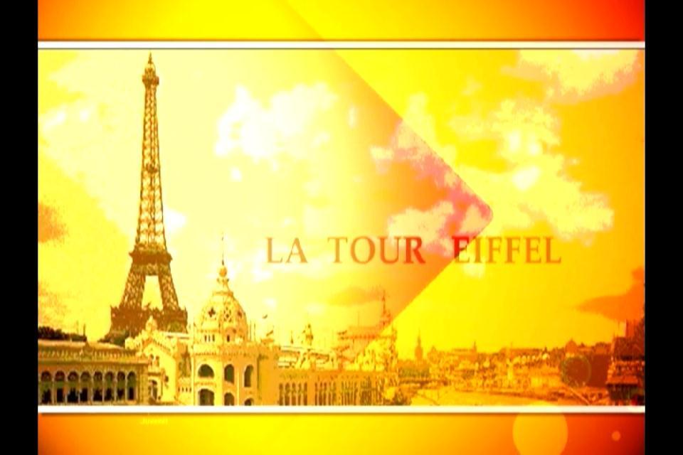 Torre Eiffel cumple 125 aniversario