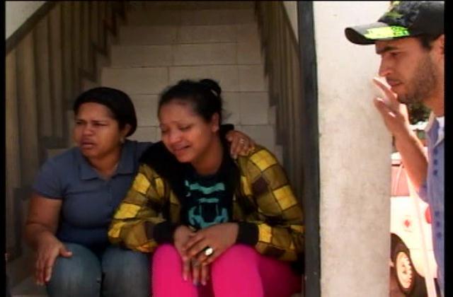 Adolescente de 14 años provoca la muerte de una niña de casi dos