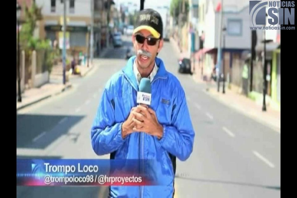 Trompo Loco reporta ¿Qué tanto sabe la gente sobre el Chikungunya?