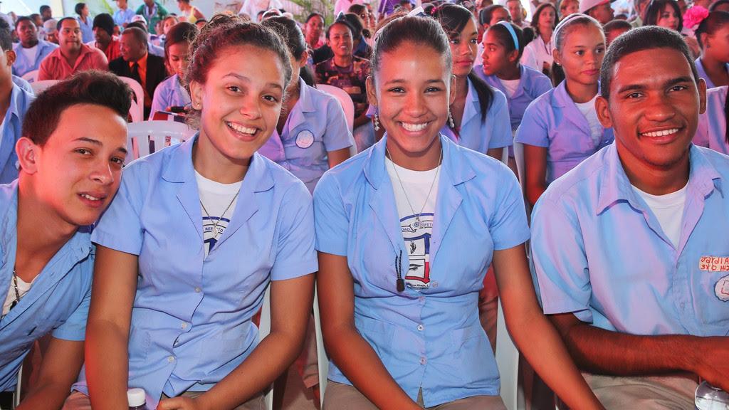 Centro Bonó reflexiona sobre contenido y retos de Pacto Educativo