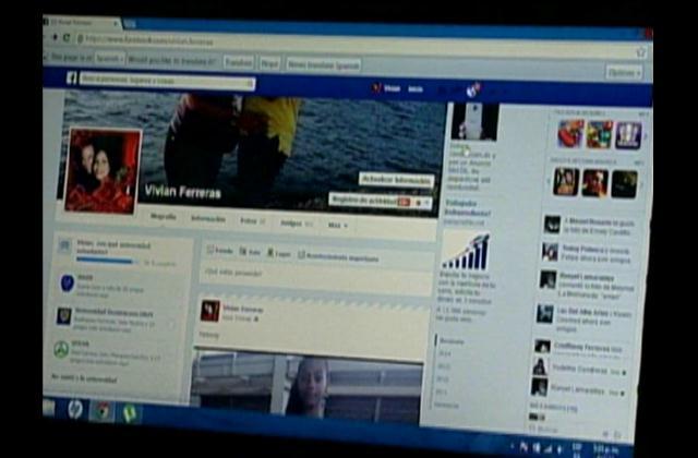 Difaman mujer y le roban la identidad a través de Facebook