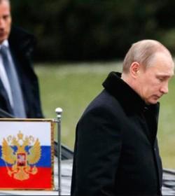 Comisión Europea insiste sanciones contra Rusia son reversibles si hay alto el fuego