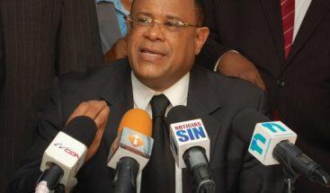Asesinato de viceministro pudo ver sido por sicarios internacionales, dice Colegio de Abogados