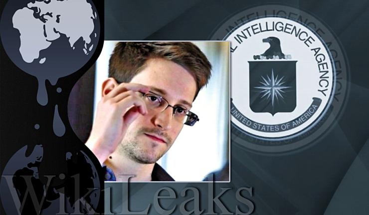 Edward Snowden tramita la renovación de su asilo temporal en Rusia