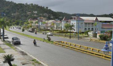 Nuevo proyecto embellecerá y pintará 200 kilómetros de casas en Samaná