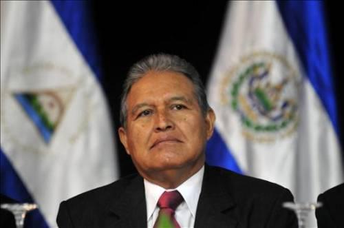 Presidente salvadoreño viaja a RD para asistir a la Cumbre del Sica