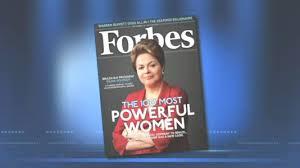 Mujeres más poderosas del mundo, según Forbes