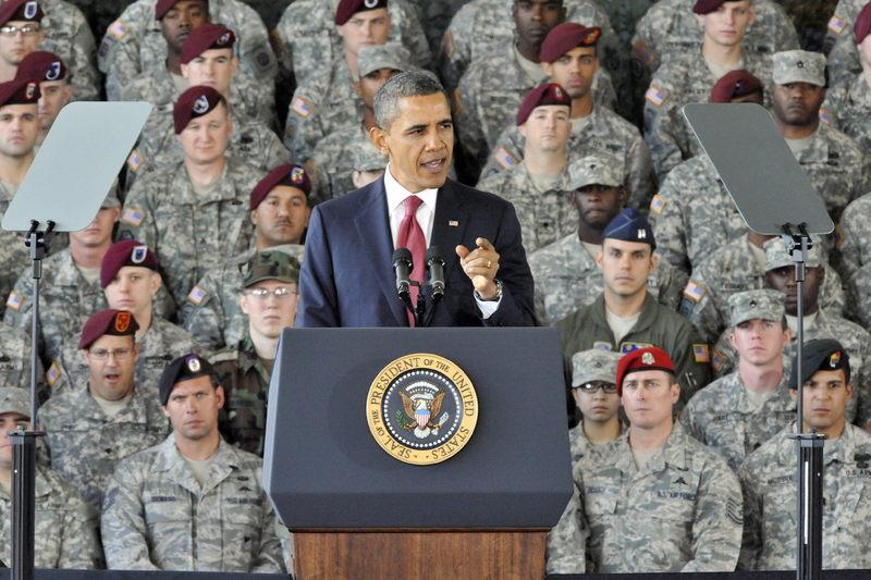 Obama: No podemos permanecer neutrales ante la agresión de Rusia a Ucrania