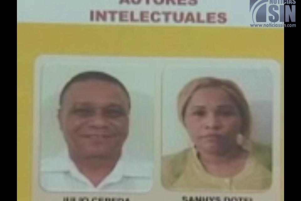 Dejan en libertad abogado vinculado en asesinato de Natasha y Suleika