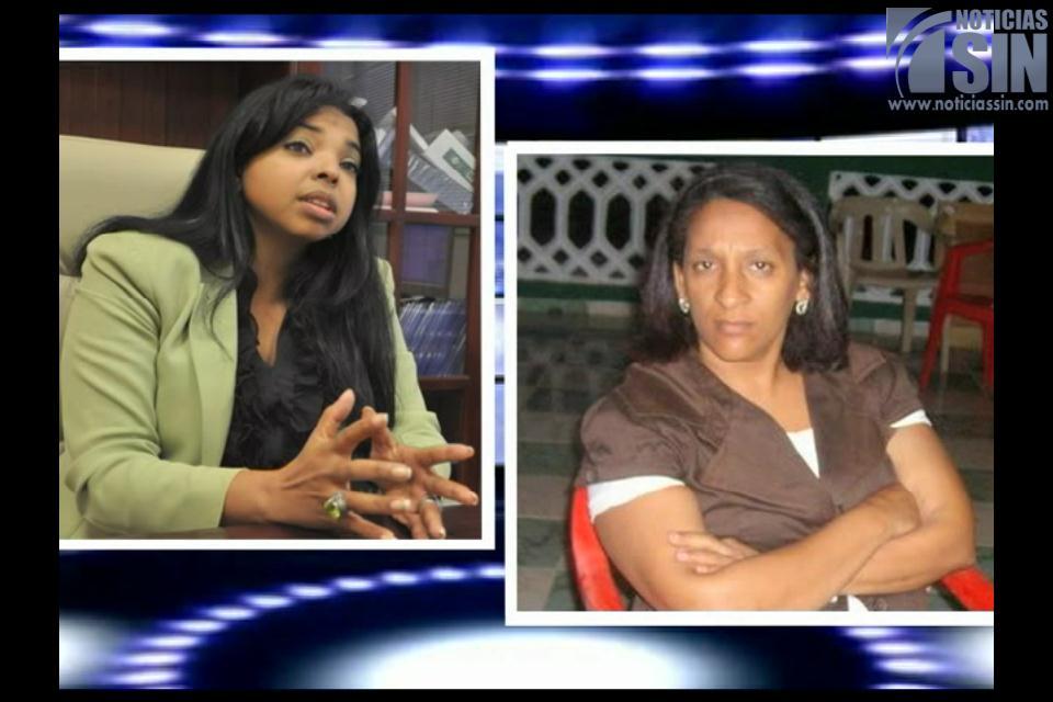 Archivado el caso de jueza Cristo contra Yeni Berenice