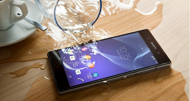 Presentan Sony Xperia Z2 Smartphone a prueba de agua