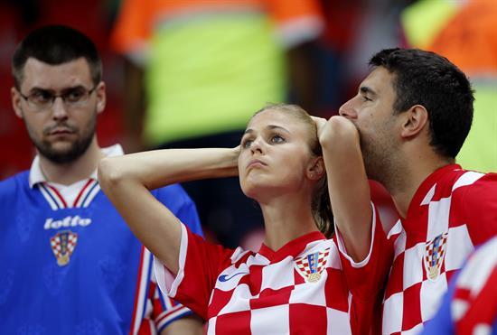 1-3 México apela a su sangre europea en triunfo sobre Croacia