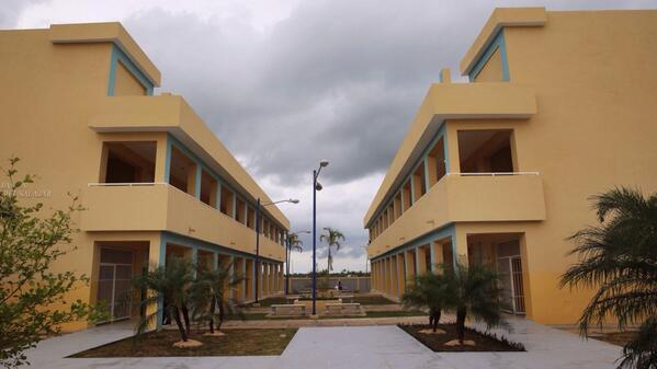 Medina inaugura 12 escuelas en Monte Plata para tanda extendida