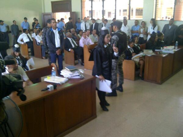 Aplazan para el próximo martes juicio de fondo caso Jordi Veras