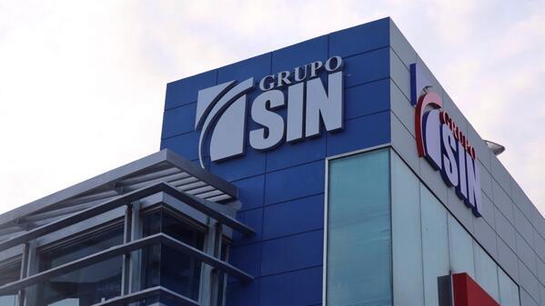 Grupo SIN cuenta con modernos equipos tecnológicos en nueva etapa