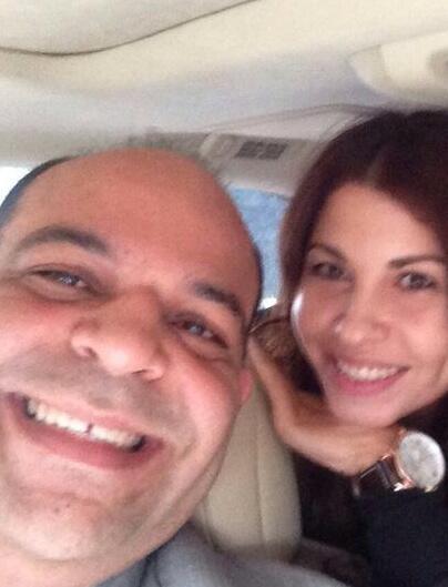 Sobeida Félix sale de prisión tras juez otorgarle libertad condicional
