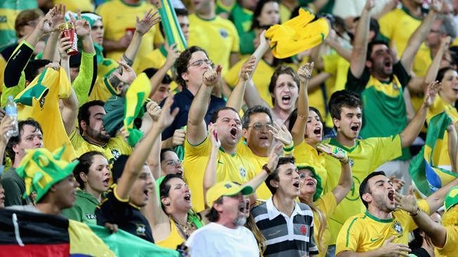 Roban 688 entradas para el Mundial de Fútbol a un británico en Chipre