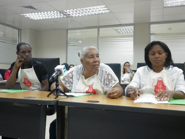 Lanzan campaña regional por los derechos de trabajadoras domésticas