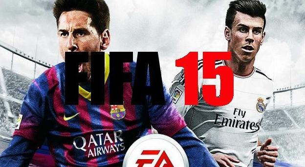FIFA 15 quiere hacerte sentir dentro de un estadio