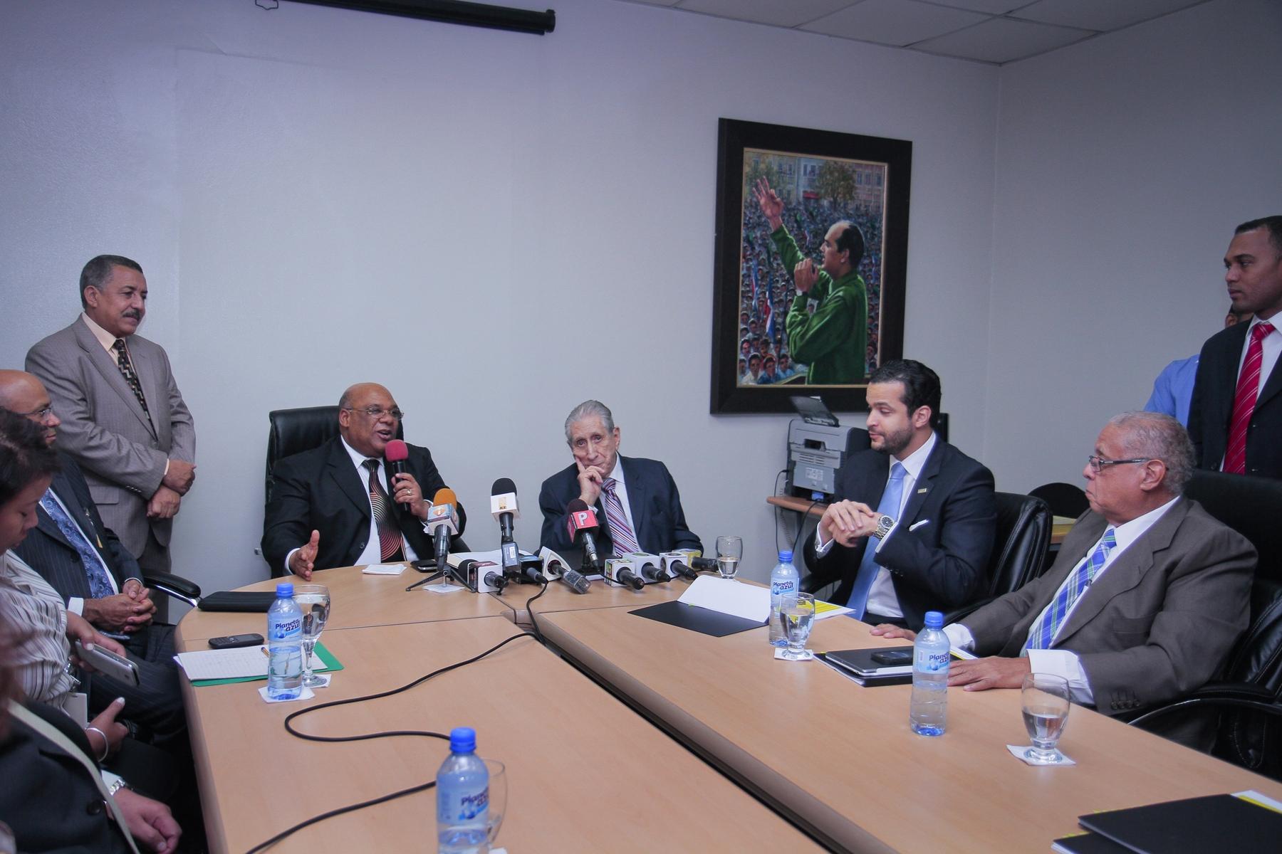JCE inicia auditoría al Registro Civil para Ley de Naturalización