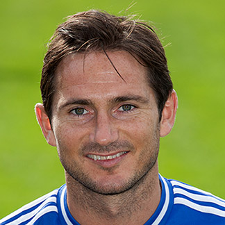 Lampard se retirará de Inglaterra como capitán ante Costa Rica