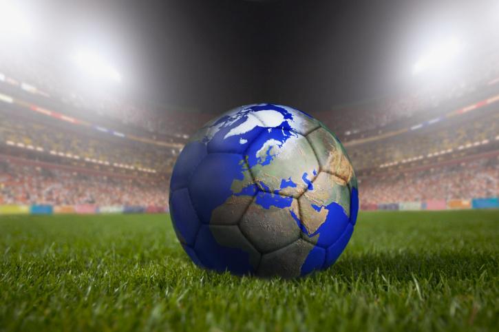 Las grandes ligas fracasan en el Mundial de Brasil