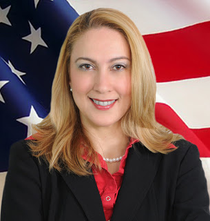 Legisladora de NY mintió para tener nacionalidad de EEUU