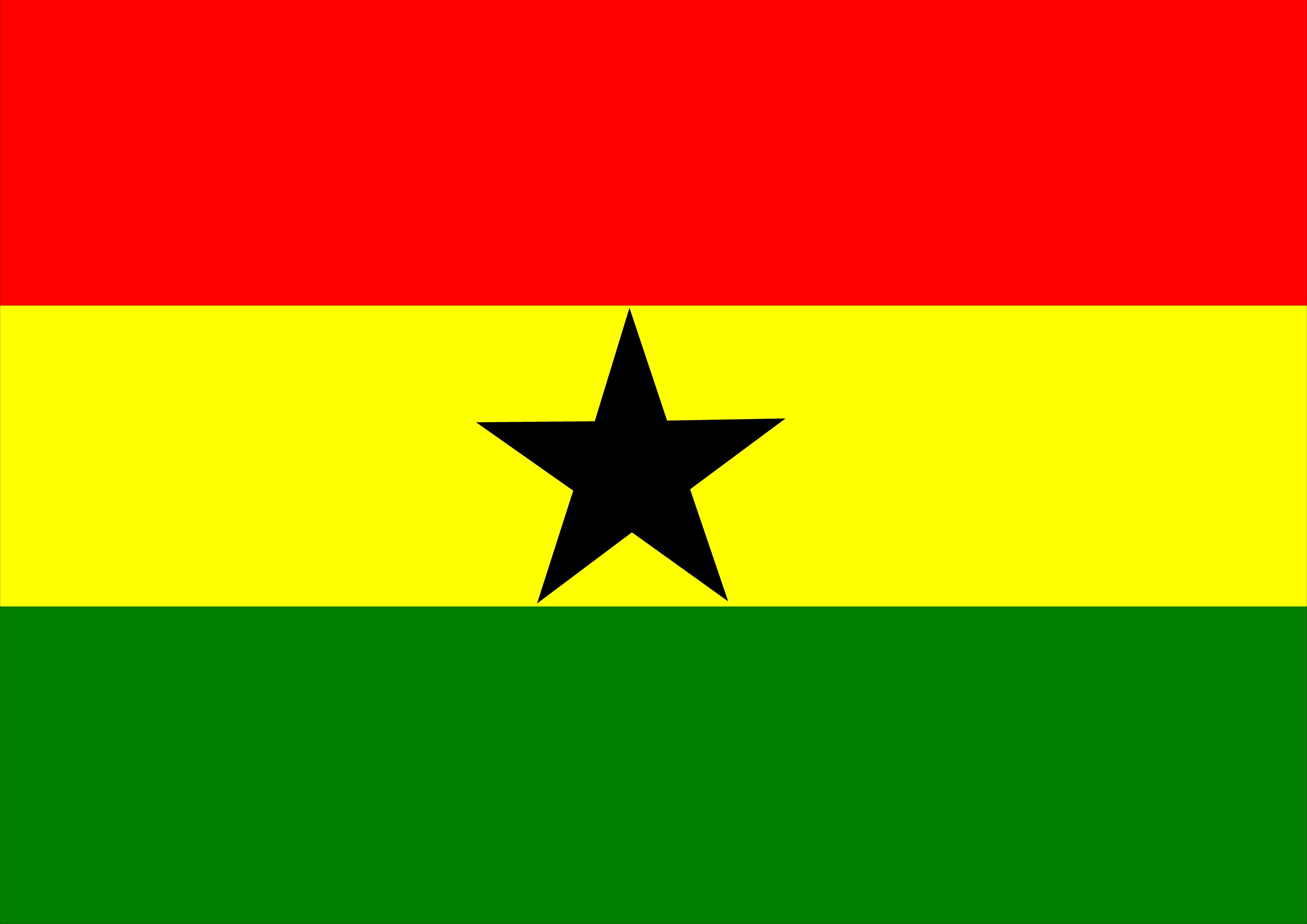 La Federación de Ghana niega haber aceptado amañar partidos