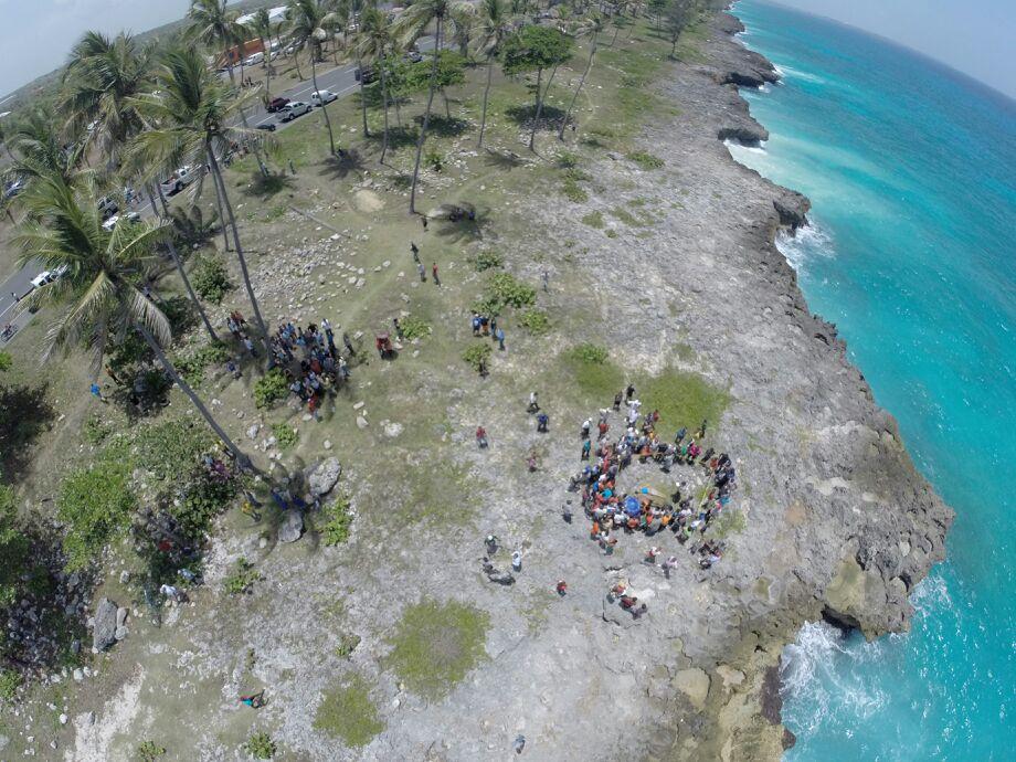 Dos jóvenes de 17 y 16 años mueren ahogados en aguas del Mar Caribe