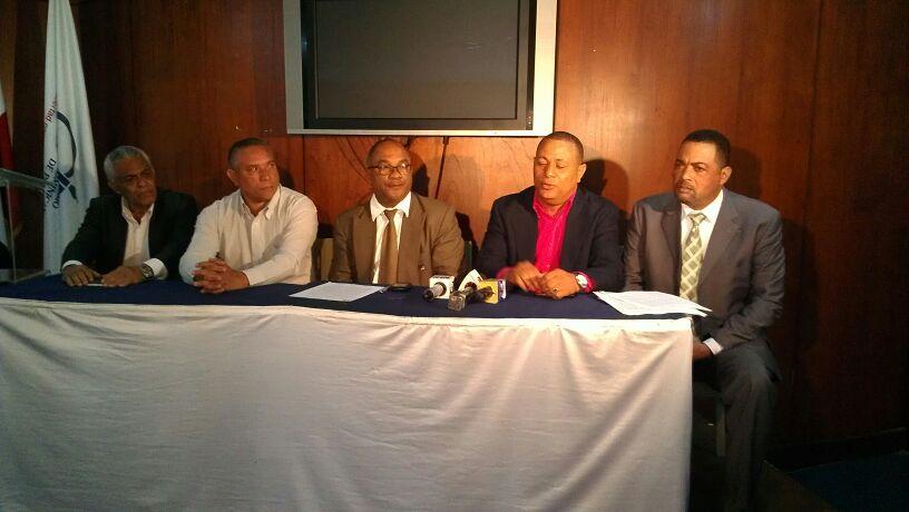 El CDP denuncia supuestos atropellos en contra de periodistas y camarógrafos