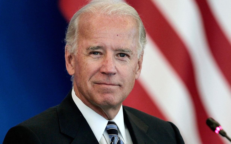 Joe Biden llega a Colombia antes de su visita a RD